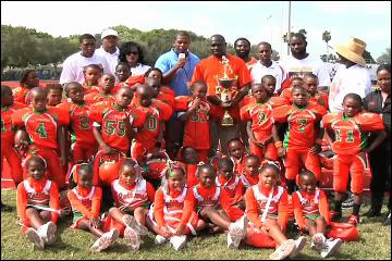 Overtown Rattlers 70lbs