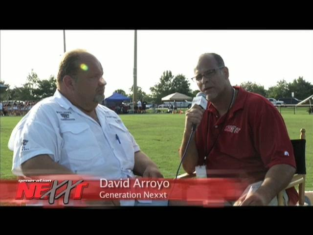 Vinnie Grippa President of WPPO talks W/David Arroyo from Generation Nexxt