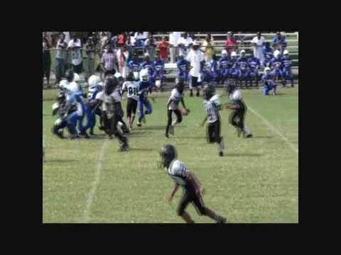 "DAKARAI ""SUPERMAN"" CABELL #2 10' SEASON HIGHLIGHTS"