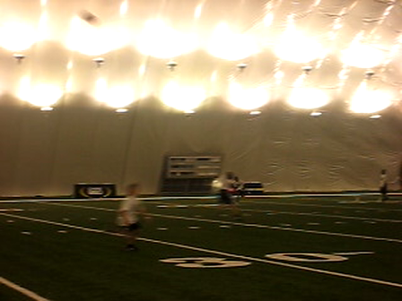 Under Armour Youth Combine 2.12.11