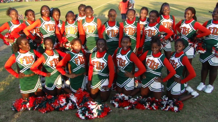 Ft. Lauderdale Hurricanes 135's