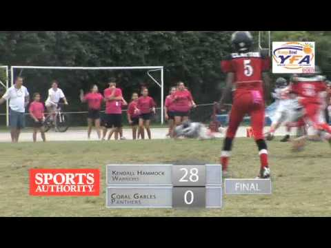 Generation Nexxt Youth Sports Network: Season 2 | Episode 8