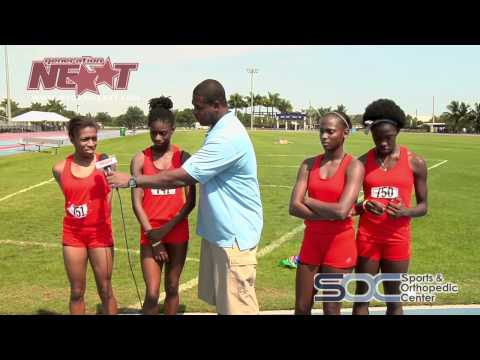 AAU National Qualifiers - Sunday Part 3
