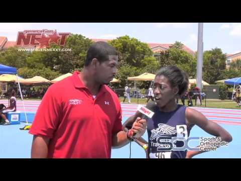 AAU National Qualifiers - Saturday Part 1