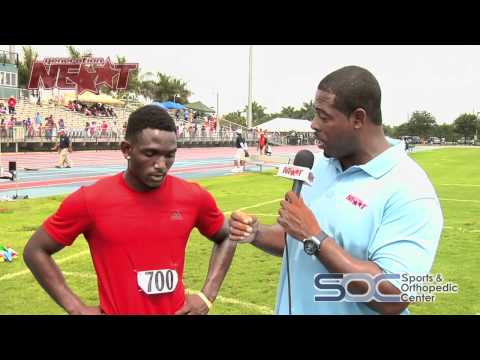 AAU National Qualifiers - Sunday Part 1