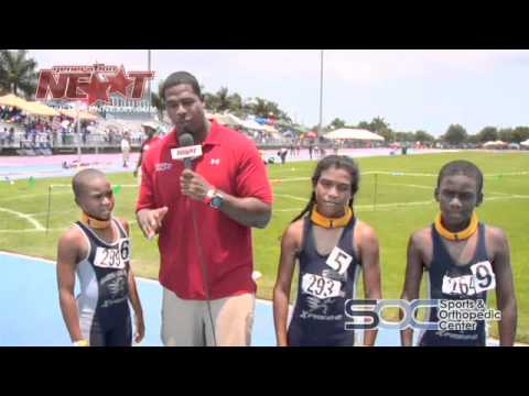 AAU National Qualifiers - Saturday Part 2