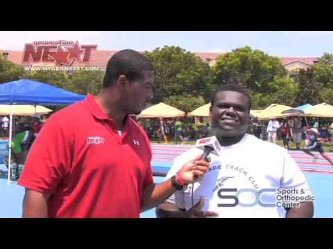 AAU National Qualifiers - Saturday Part 3