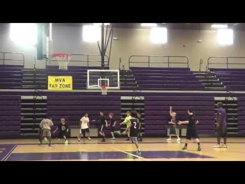 KJ Farfan Top 2nd Grade Basketball Player Gets Invited to MontVerde Basketball Camp