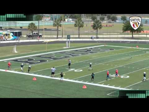 SWFYFL Spring Football 2014 in South Florida