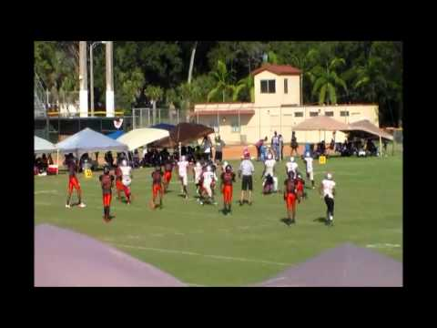 ppo bengals #3      Willie Davis IV   Part 2      2013