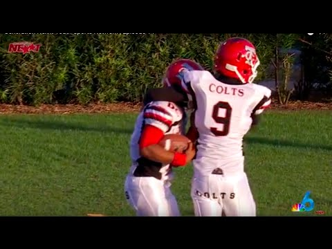 Generation Nexxt Youth Sports Network | Episode 14 | 2015