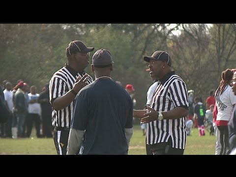 1 stabbed, 2 injured during fight at Youngstown youth football game