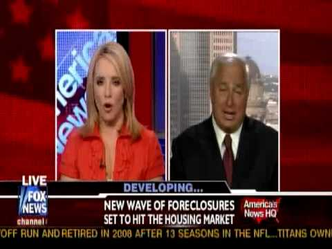 Foreclosures are rising again!
