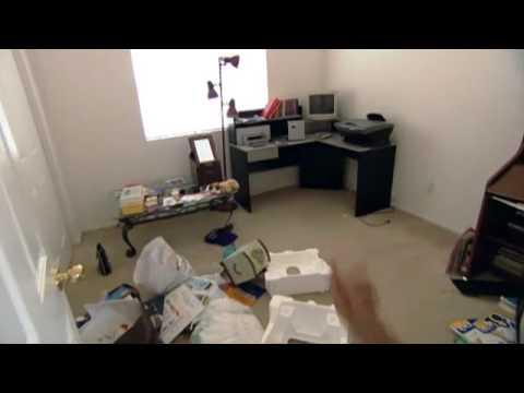 Watch Foreclosure Cleanup Businesses in Action