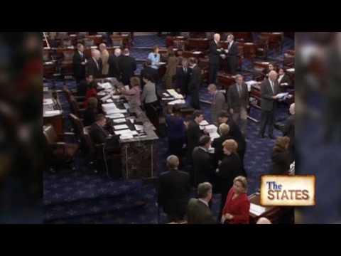 Judge Andrew Napolitano Video #5 States Rights