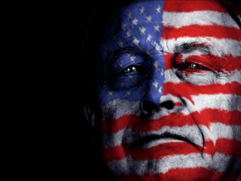 God Save the USA