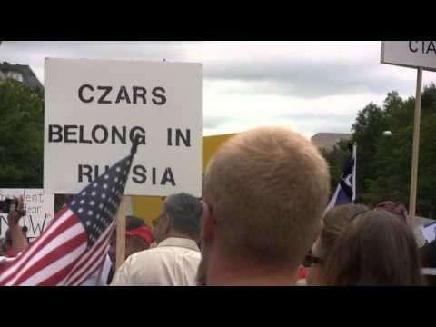 March on Washington DC 9-12-09