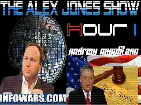 judge andrew napolitano states rights the 10th & nullification