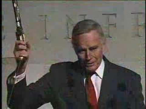 NRA Tribute to Charlton Heston