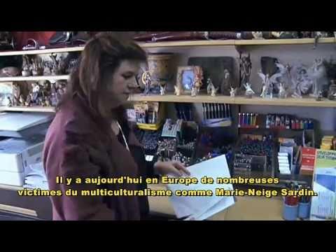 Multiculturalism in France: America next