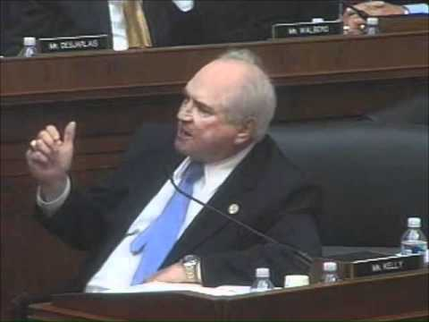 Rep. Kelly's Statement During Education and Workforce Committee Markup