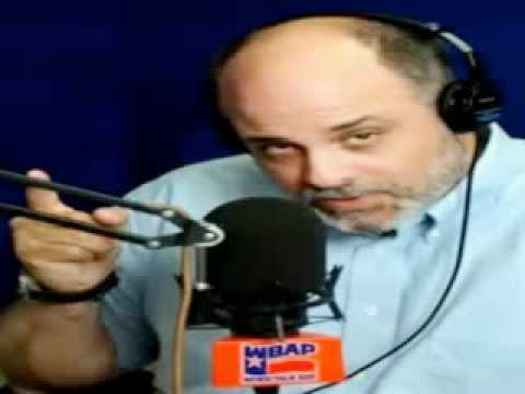 Mark Levin Comes Out Swinging In His Opening Segment On Jan 26,2012