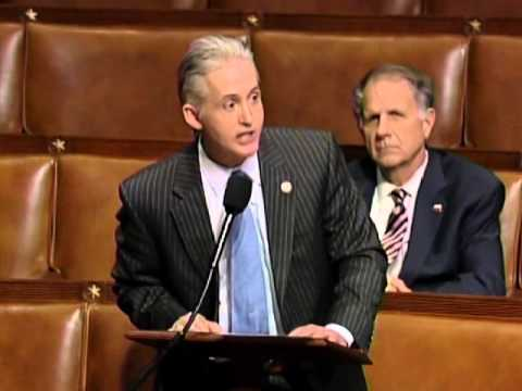 Rep. Gowdy's Floor Speech on the ENFORCE the Law Act