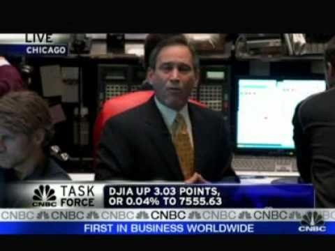 "Rick Santelli and the ""Rant of the Year"""