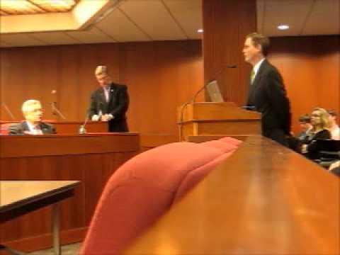 Robert Scott Testimony 2-6-2013-part 2