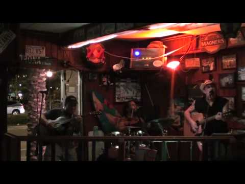 Are You Gonna Be My Girl (Jet) performed by Gary Gore and the Fun Ghouls