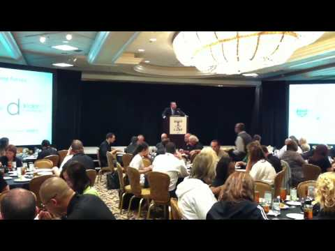 Ralph Paglia Announces 2012 AutoConnections Conference and Exposition
