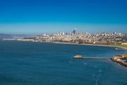 Panoramic....su San Francisco!!!