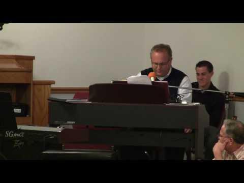 Marty Millikin - God Rest Ye Merry Gentleman - Christmas Piano