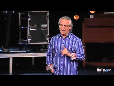 Bill Johnson Sermons - Becoming Glorious - February 10, 2013