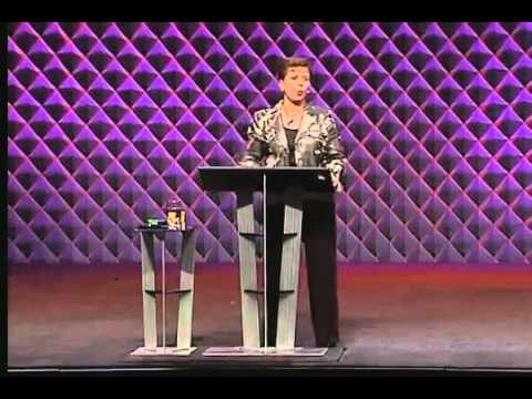 Joyce Meyer - Whats Been On Your Mind Lately