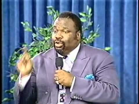 (Endtimes Warriors) Bishop T.D. Jakes - Pass The Bread