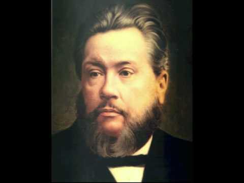 Charles Spurgeon Sermon - The Holy Spirit Glorifying Christ