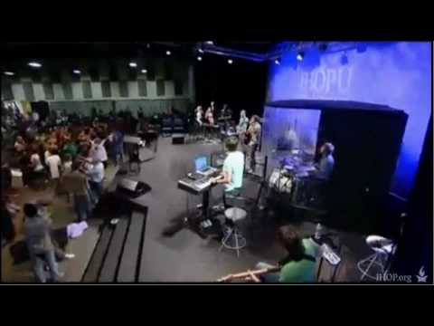 We Wait for You (Shekinah Glory Come) - Computer.m4v