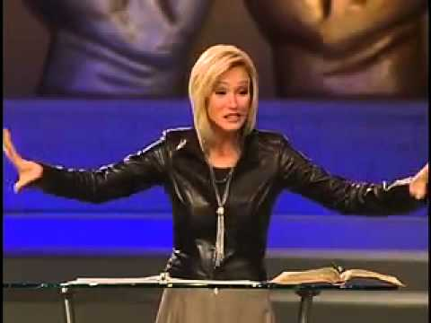 Paula White - ITS TIME FOR A CHANGE