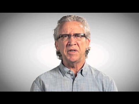 Bill Johnson 2016 - The Prayer That Shapes Culture