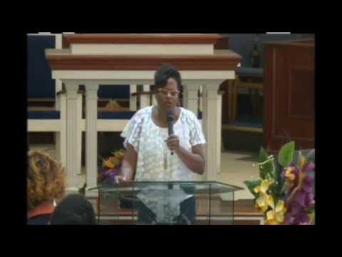 Pay Attention In Spiritual Warfare - Apostle Kimberly Daniels