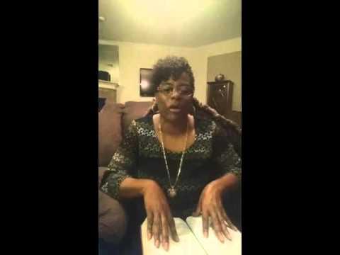 Dr. Kimberly Daniels - Prayers That Bring Change