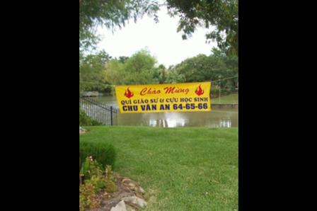 Hội Ngộ CVA 646566, Houston, TX - vai tam hinh