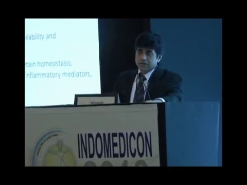 What are the Systemic Effects of Aging? By Dr Deepak Chaturvedi