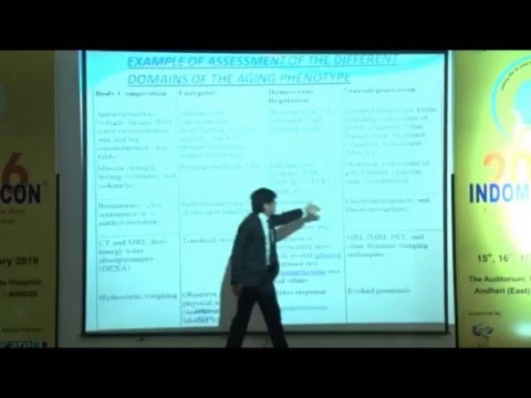 Know How to Assess Aging Process in an Individual By Dr Deepak Chaturvedi