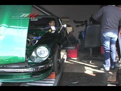 Dyno 73' Datsun 240z