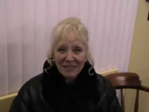 Iris' Testimonial of Jeorge's Angel Workshop