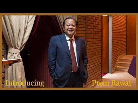 Introducing Prem Rawat :: En/Es