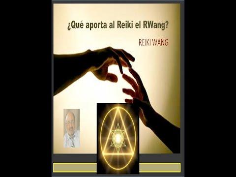 Que aporta Reiki Wang