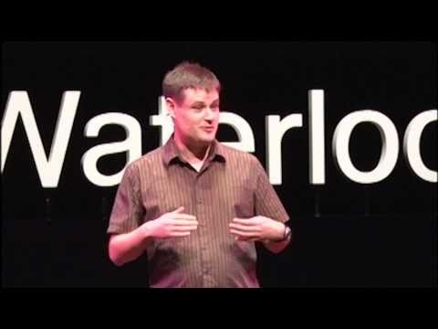 TEDxWaterloo - Michael Nielsen - Open Science